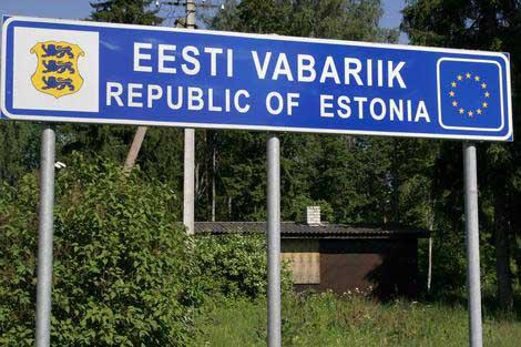внж в Эстонии регистрация
