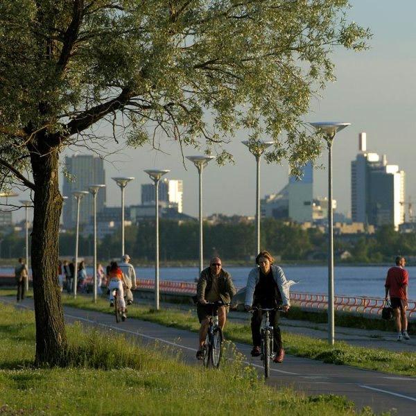 туризм Таллин